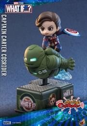 What If - Captain Carter CosRider | Merchandise