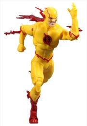 """The Flash - Reverse Flash 7"""" Action Figure   Merchandise"""