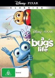 A Bug's Life | Pixar Collection | DVD