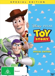 Toy Story - Special Edition | DVD