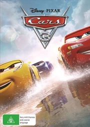 Cars 3 | DVD