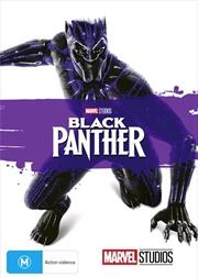 Black Panther | DVD