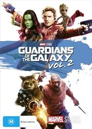 Guardians Of The Galaxy - Vol 2 | DVD