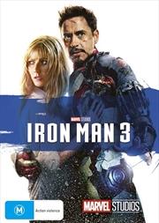 Iron Man 3 | DVD