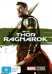 Thor - Ragnarok | DVD