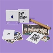 BTS - The Fact 2020 We Remember Photobook (SPECIAL US EDITION)   Hardback Book