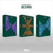 Dimension: Dilemma: Random | CD