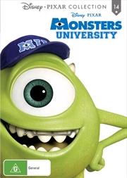 Monsters University | DVD