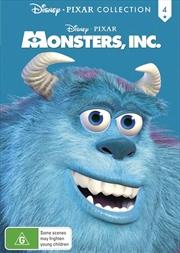 Monsters, Inc. | DVD