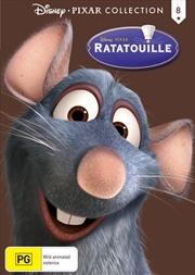 Ratatouille | Pixar Collection | DVD