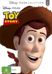 Toy Story - Special Edition   DVD