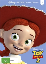 Toy Story 02 - Special Edition | DVD