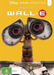 Wall-E | Pixar Collection | DVD