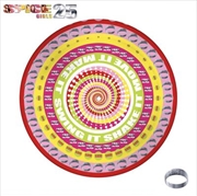Spice - 25th Anniversary Zoetrope Picture Disc | Vinyl