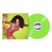 Spice - 25th Anniversary Scary Light Green Vinyl | Vinyl