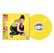 Spice - 25th Anniversary Sporty Yellow Vinyl | Vinyl