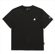 BTS - Black Short Sleeve Tshirt - In The Soop (SMALL) | Merchandise