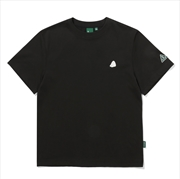 BTS - Black Short Sleeve Tshirt - In The Soop (LARGE) | Merchandise