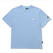 BTS - Sky Blue Short Sleeve Tshirt - In The Soop (LARGE) | Merchandise