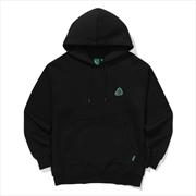 BTS - Black Hoodie - In The Soop (LARGE) | Merchandise