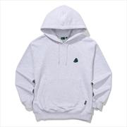 BTS - Grey Hoodie - In The Soop (LARGE) | Merchandise