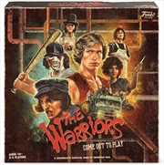The Warriors - Come Out to Play Board Game | Merchandise
