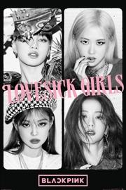 Blackpink Lovesick Girls Poster | Merchandise