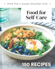 Food For Self Care | Hardback Book