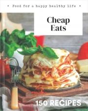Cheap Eats | Hardback Book