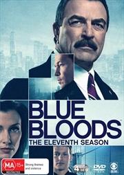 Blue Bloods - Season 11 | DVD