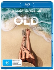 Old | Blu-ray
