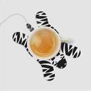 Sleepy Zebra USB Cup Warmer | Merchandise