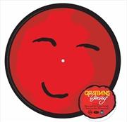 Laughing Apple | Vinyl