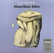 Mona Bone Jakon | Vinyl