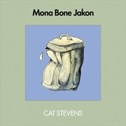 Mona Bone Jakon: Super Deluxe | Vinyl