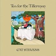 Tea For The Tillerman: Dlx | Vinyl