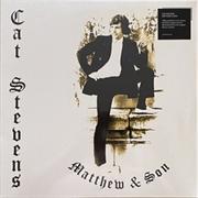 Matthew And Son | Vinyl