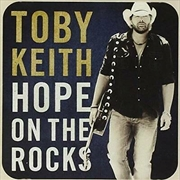 Hope On The Rocks | CD