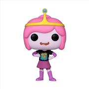 Adventure Time - Princess Bubblegum Pop! Vinyl | Pop Vinyl