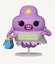 Adventure Time - Lumpy Space Princess Pop! Vinyl | Pop Vinyl