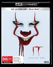 It - Chapter Two | Blu-ray + UHD | UHD