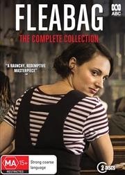 Fleabag - Series 1-2 | DVD