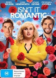 Isn't It Romantic | DVD