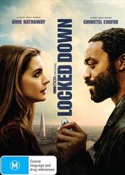 Locked Down | DVD