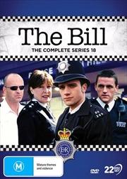 Bill - Series 18, The   DVD