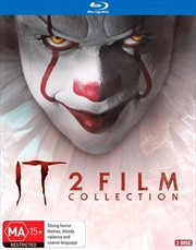 It / It - Chapter Two | Double Pack | Blu-ray