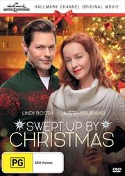 Hallmark Christmas - Swept Up By Christmas - Collection 12 | DVD
