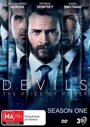 Devils - Season 1   DVD