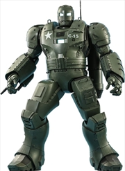 What If - Hydra Stomper 1:6 Scale Action Figure | Merchandise