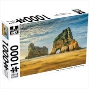 New Zealand Archway Islands 1000 Piece Puzzle | Merchandise